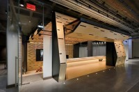 Elinor Bunin Munroe Film Center | Rockwell Group | Slide show | Architectural Record