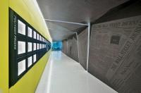 Dow Jones | STUDIOS Architecture | Slide show | Architectural Record