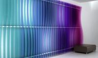 Edge | Wall Treatments | 3form Studio