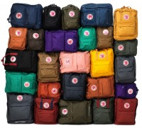Fjallraven Kanken Backpack discount sale voucher promotion code | fashionstealer
