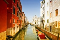 Postcard from Venice