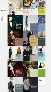 Faebric on Grid Based — Designspiration