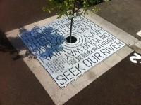 SEGD - Leeds Street Tree Grates