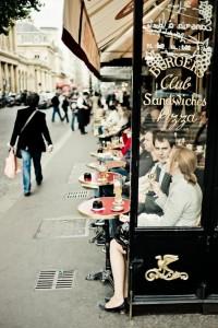 Paris / Paris Street