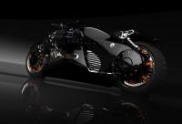 MM2 Tryton Electric Motorcyle on Digital Art Served