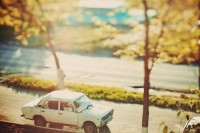 "500px / Photo ""tilt-shift sunny :)"" by Marina Lobanova"