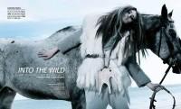 Spirit Rider on Fashion Served