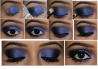 violet eyes - StyleCraze