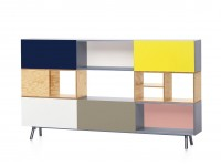 Kast : Office Storage : Our Products : Viaduct