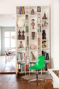 inspired by: Olaf Hajek at Home in Berlin. / sfgirlbybay