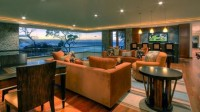 Jewel Of Kahana Oceanfront House, Maui | inspirationfeed.com