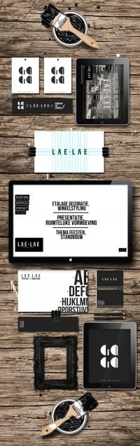 DesignersMX: L A E - L A E by NckJrvs