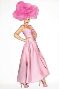Nr. 9: Gwen Stefani by Terry Richardson for Harper's Bazaar US