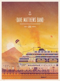 DKNG » Store » Dave Matthews Band (July 20th)