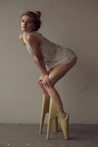 Fashion / Leanie van der Vyver — Designspiration