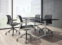 6 | This Office Chair Is Built For Wiggly Bottoms | Co.Design: business + innovation + design