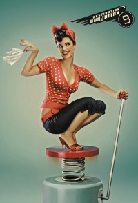 Pin Up Girls Photography » Design You Trust – Design and Beyond!