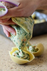 Kitchen Tip: Stuffed Pasta – The Easy Way! | Good Life Eats