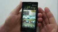 Sony Xperia ion. ?????? ??????. - YouTube