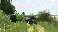 Landwirtschafts Simulator 2011 | JD 6400 - sound test - YouTube