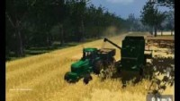Landwirtschafts-Simulator 2009 - YouTube