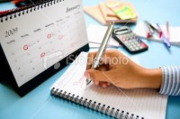 Making a plan | Stock Photo | iStock