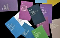 Colorful Consulting Business Cards Designed by Me & Mister Jones — Business Card Design Ideas