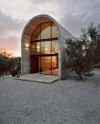 Greek artist's Art Warehouse