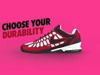Nike Tennis 2k11, Nike on Vimeo