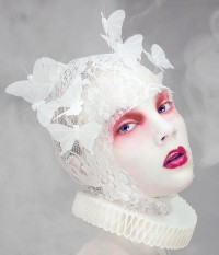 Fashion Photography by Natalie Shau