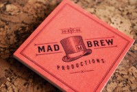 design work life » Adam Hill: Mad Brew