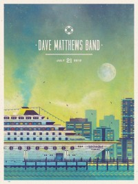 DKNG » Store » Dave Matthews Band (July 21th)