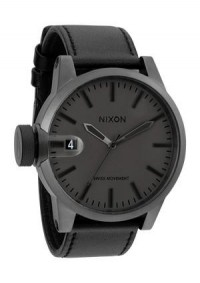 The Chronicle | Men's Watches | Nixon Watches and Premium Accessories