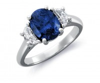 ?????&??????????????????? (???? (9x7mm)) - Blue Nile