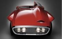 Plymouth XNR Concept Car – Fubiz™