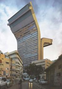 Crazy Architecture   Thäger - blog this way