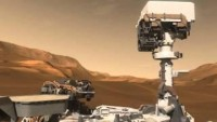 Curiosity Gets Ready to Rove Red Planet - YouTube