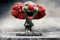 colorful,Anonymous anonymous colorful clown ftw nuclear explosions 1400x929 wallpaper – colorful,Anonymous anonymous colorful clown ftw nuclear explosions 1400x929 wallpaper – Clouds Wallpaper – Desktop Wallpaper