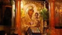 ???? ??????? - AGNI PARTHENE - The Monks of Simonopetra Monastery - YouTube