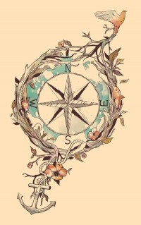 Bon Voyage Art Print by Norman Duenas | Society6