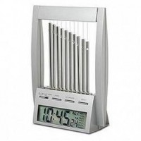 Soothing Chimes Alarm Clock | X-treme Geek