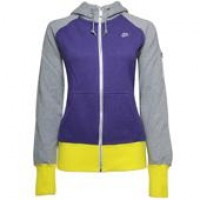Sporting Life Online Store | NIKE | LADIES' AW77 STADIUM FULL-ZIP HOODY