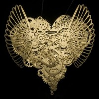 Frank Tjepkema - Amsterdam, The Netherlands Artist - Installation Artists - Paper Artists - Sculptors - Artistaday.com