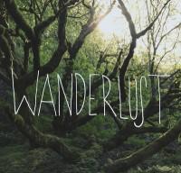 Wanderlust Art Print by Leah Flores   Society6