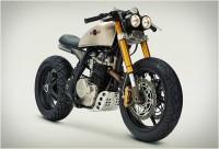 HONDA KT600   BY CLASSIFIED MOTO