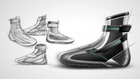 Keen Footwear Brand Expansion by James Lua at Coroflot.com