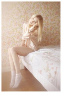 Vivienne Mok Photography: Olesya, Paris