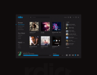 rdio_dark_full.png by Phyek