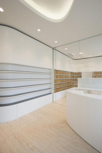 Friedrichstadtapotheke | wiewiorra hopp architekten | Project