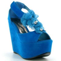 Arrk - Hmw 27 - Turquoise Suede - Womens